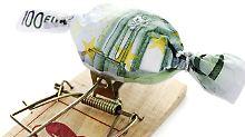 Experte gibt Rat: Wie Anleger eine Falschberatung erkennen