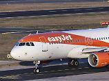 Ausbau bei Easyjet und Lufthansa: Sommerflugplan bringt erweitertes Angebot