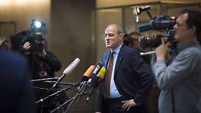 Gleiche Rechte für alle Parteien: Mitglieder der AfD-Fraktion leiten drei Ausschüsse im Bundestag