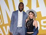Rasual Butler und Leah LaBelle: NBA-Star und Ehefrau sterben bei Autocrash