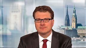 Geldanlage-Check: Starker Euro kann zum Problem werden