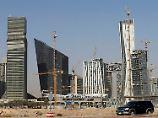 Hightech-Pläne mit Saudi Aramco?: Alphabet fühlt in Saudi-Arabien vor