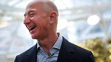Prime boomt, Cloud auch: Amazons Gewinn knackt Milliardenmarke