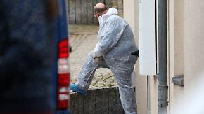 Tödliches Drama in Waren: Schütze dringt in Kanzlei ein und tötet Anwältin