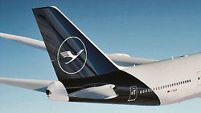 Optische Auffrischung zum Jubiläum: Lufthansa feiert 100 Jahre Kranich-Logo mit neuem Design