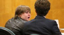 Urteil in den USA: 15-Jährige muss für 40 Jahre in Psychiatrie
