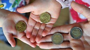 Politik unter Druck: Im Kampf gegen Kinderarmut hinkt Deutschland hinterher