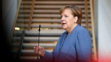 """""""Schwere Verhandlungsstunden"""": GroKo-Gespräche könnten verlängert werden"""