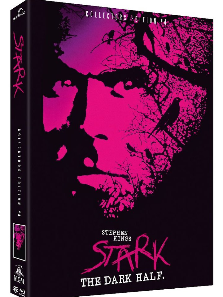 """""""Stark - The Dark Half"""" ist bei Koch Media erschienen."""