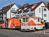 Tragisches Unglück in Esslingen: Einsatzkräfte finden mehrere Tote in Haus