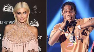 Promi-News des Tages: Kylie Jenner lüftet Geheimnis um Schwangerschaft