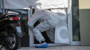 Familie in Esslingen tot aufgefunden: Ermittler vermuten Kohlenmonoxid-Vergiftung