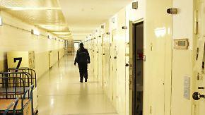 n-tv Dokumentation: Inside - Hinter Gittern