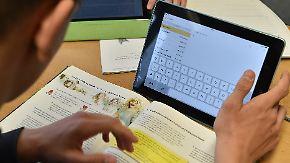 Digitalisierung gegen deutsches Nachsitzen: GroKo startet milliardenschwere Bildungsoffensive
