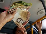 Hoffnung auf Wirtschaftsimpuls: Venezuela wertet Währung drastisch ab