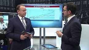 n-tv Zertifikate: Wird 2018 das Jahr der Europa-Aktien?