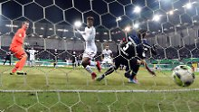 Drittligist keine Pokalhürde: FC Bayern fertigt Paderborn locker ab
