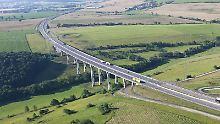 Autobahn-Betreiber aus Spanien: Hochtief bekommt grünes Licht