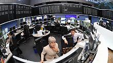 Der Börsen-Tag: Dax steigt nach Syrien-Schlag weiter an