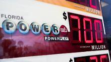 Lottogewinn ist Segen und Fluch: Frau kämpft um 560 Millionen Dollar