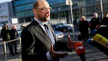 Ämter statt Inhalte: Wie gut hat die SPD verhandelt?