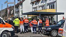 CO-Vergiftung in Esslingen: Ermittler finden Ursache für Unglück