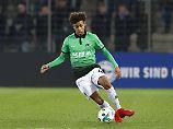 Der Sport-Tag: Hannover 96 verpflichtet Junior-Juwel