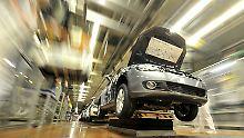 EU-Wettbewerbshüterin verrät: Autobranche soll anfällig für Kartelle sein