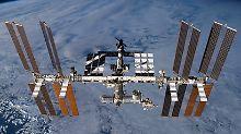 Unterstützung 2025 zu Ende: USA planen Privatisierung der ISS