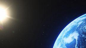 National Geographic: Mysteriöse Phänomene - Spurensuche