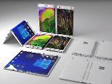 Mysteriöses Super-Smartphone: Wird das Surface Phone bald Wirklichkeit?