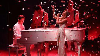 Angeblich Wunderheiler eingeflogen: Helene Fischer sagt auch Konzerte in Wien ab