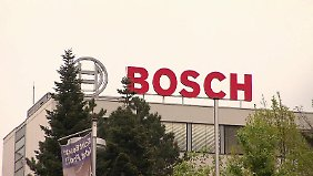 n-tv Dokumentation: Mega Brands - Bosch