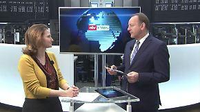 n-tv Fonds: Unruhe an den Märkten - wo Experten jetzt noch Chancen sehen