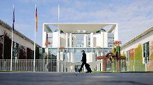"""""""Brauchen keinen Heimatminister"""": Wirtschaftsverbände fordern Digitalministerium"""
