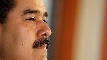 OAS-Staaten isolieren Venezuela: Peru sperrt Maduro bei Gipfel aus
