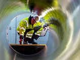 """Entschiedene Ablehnung"": Kritik der USA an Nord Stream 2 wächst"