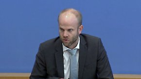 """Außenamt bestätigt Yücel-Freilassung: """"Von schmutzigen Deals kann keine Rede sein"""""""