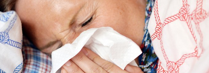 grippesaison ist nicht vorbei nicht jeder mit influenza hat symptome n. Black Bedroom Furniture Sets. Home Design Ideas