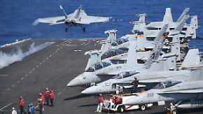 Gefährlicher Stellvertreterkrieg: USA und Türkei geraten in Syrien aneinander