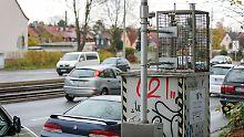 Scharfe Kritik vor Abgas-Urteil: Städtetag ruft nach blauer Plakette