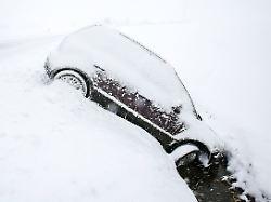Die Wetterwoche im Schnellcheck: Vom Kältemonster und der Russenpeitsche