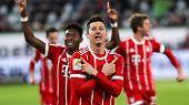 """Die Bundesliga in Wort und Witz: """"Der FC Bayern ist einfach geil!"""""""