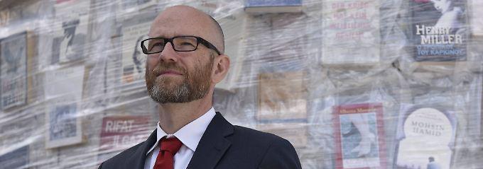 Parteitag bestimmt Nachfolger: CDU-Generalsekretär Tauber will Amt niederlegen