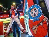 """Russische Party in Pyeongchang: """"Haus des Sports"""" - Olympias skurrilster Ort"""