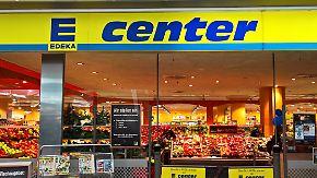 Preiskampf in der Lebensmittelbranche: Edeka schmeißt Nestlé-Produkte aus den Regalen
