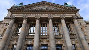 Urteil des Bundesverwaltungsgerichts: Donnerstag fällt Entscheidung über generelle Diesel-Fahrverbote