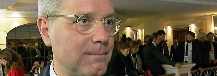 """Röttgen zu Problemen bei der Bundeswehr: """"Ein sicherheitspolitischer Offenbarungseid"""""""