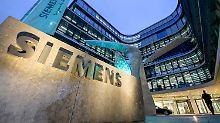 Der Börsen-Tag: Siemens baut Brasilien-Geschäft aus