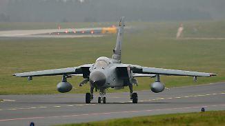 Tornados in Jagel dürfen nicht abheben: Bundeswehr kämpft mit Problemen in der Luft und am Boden